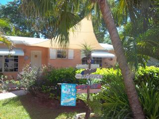 KEYS SO HAPPY-Vacation rental in Key Largo