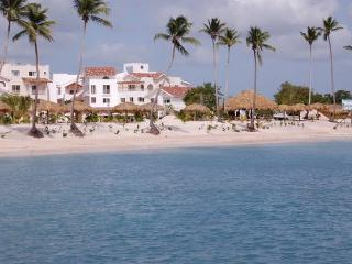BAYAHIBE - 5* COMPLEX ON THE BEACH - FULL COMFORT