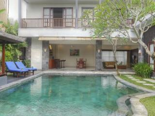 Fanisa,Modern Chic 3 Bed Villa,150m to Echo Beach, Canggu