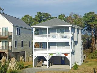 N108- THE SISTERS UGLY, Nags Head
