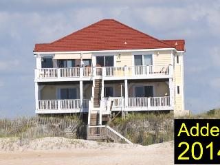 Ocean Vista Dr 202 -6BR_SFH_OF_12, North Topsail Beach