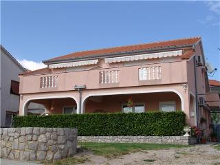 43259-Apartment Krk, Baska
