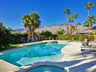 Olive Tree House, Palm Springs