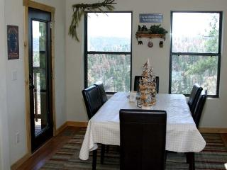 Beautiful Mountain home high in the Black Forest, Ruidoso
