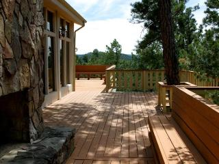 Panoramic Views best describes this home on top of the world!, Ruidoso