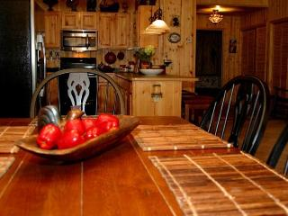 Your family will love the Southard Cabin!, Ruidoso