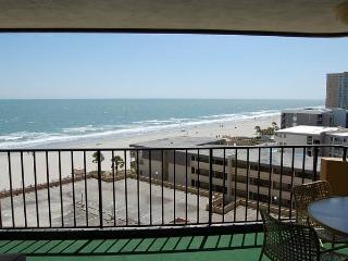 Maison Sur Mer 604, Myrtle Beach