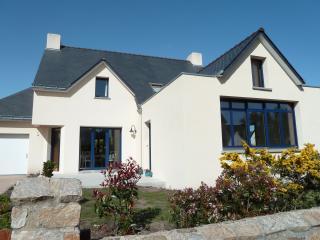 La maison bleue de la mer, Le Croisic