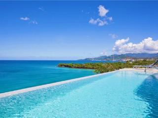 Private Luxury Beach Resort Villa - Grenada, Grand Anse
