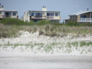 Direct Oceanfront Home, Brigantine