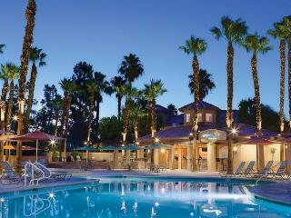 Marriott's Desert Springs Villas