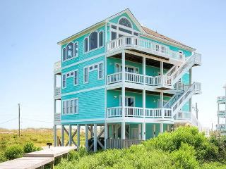 Paradise Cove, Hatteras