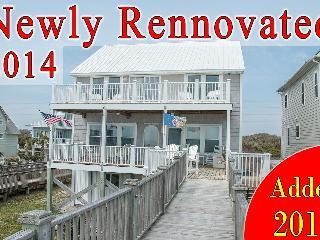 Island Drive 4390 -5BR_SFH_OF_12, North Topsail Beach