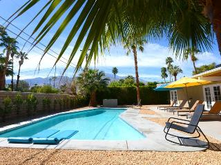 Sunmor Escape, Palm Springs