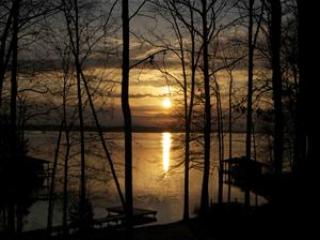 Lake Anna Sunrise, Bumpass