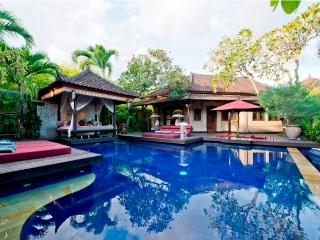 Nani, Luxury 4 Bedroom Villa, Seminyak