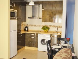Fantástico apartamento para vacaciones en Nerja.