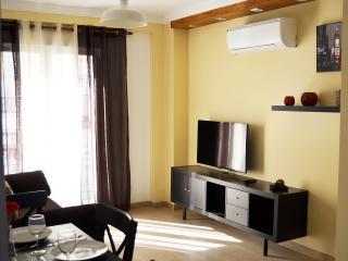 Salón - Apartamentos RuiSol