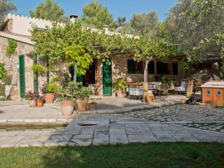 Beautiful Cottage in amazing surroundings, Valldemossa