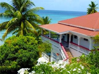 Mango Cottage - Beach Front - Grenada, Grand Anse