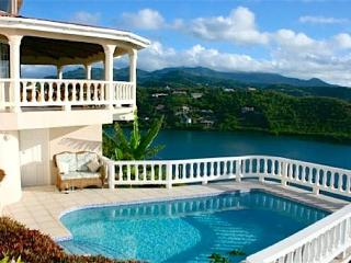 Osprey Villa - Grenada, South Coast