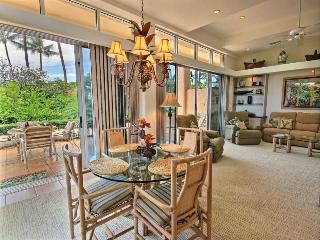 Maui Kaanapali Villas #A101, Lahaina