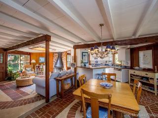 Artist Cottage, Monterey
