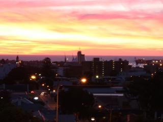Ocean Sunset  Apartment Fremantle