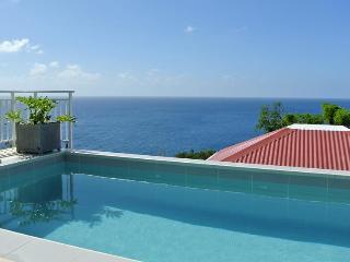 Gros Ilets at Lurin, St. Barth - Ocean View, Pool