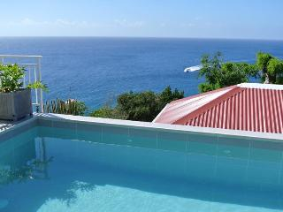 Gros Ilets - Ideal for Couples and Families, Beautiful Pool and Beach