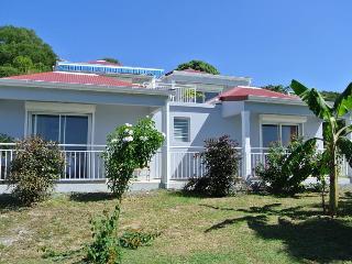 Villa Gros Ilets, Lurin