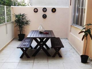 spacious Ipanema beach 3 bed apt, sleeps 8, Río de Janeiro