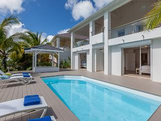 Sea Dream at Happy Bay, Saint Maarten - Ocean Views, Pool, La Savane