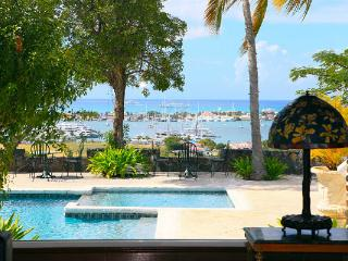 Diamond Chateau at Cole Bay, Saint Maarten - Ocean View, Pool, Private, Simpson Bay