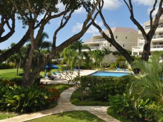 Palm Beach 204 at Hastings, Barbados - Ocean View, Pool
