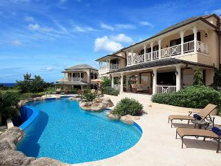 The Westerings at Royal Westmoreland, Barbados - Ocean and Golf Course Views, Pool, Weston