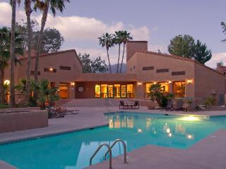 Fully furnished Luxury Condo in Beautiful Sabino, Tucson