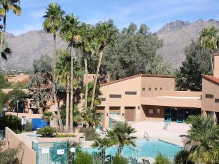Private Second Floor Tucson Vacation Rental