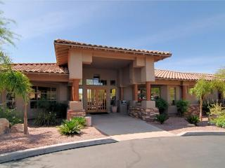 Golf Course & Mountain Views In Oro Valley