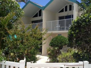 Coconuts Courtyard  Unit 116 Ground Floor, Holmes Beach