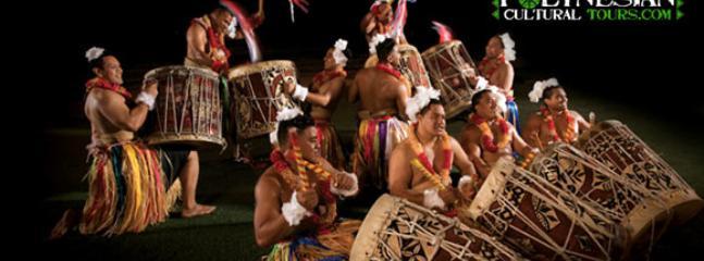 PCC Polynesian Cultural Center