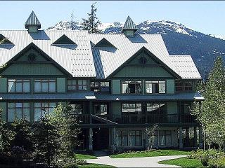 Common Area Outdoor Pool & Hot Tub - Close to All Village Attractions (4056), Whistler