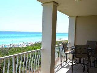 201A The Villas at Sunset Beach, Miramar Beach