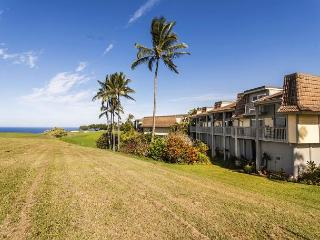 Beautiful 3 bedroom Condo with Spectacular Golf Course and Ocean Views!, Princeville