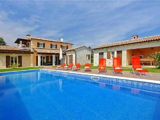 Villa in Tinjan, Istria, Kringa, Croatia