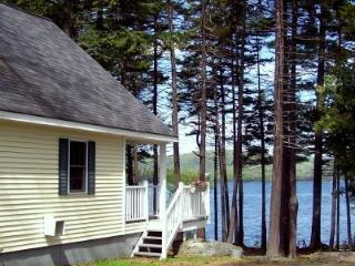 #143 Complete cottage with all the amenities & the best view!, Greenville