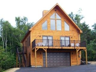 #203 Brand-new hillside cabin, Greenville