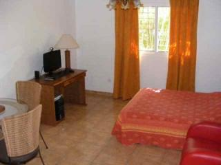 STUDIOS EDISON : 2 Furnished rental studio in Kourou near French Guiana Space Center