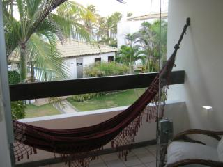 BEACHFRONT Townhouse, 3 Bedroom, 3.5 Bath, Flamengo Beach, Salvador, Brazil
