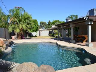 Modern New Home Near Downtown Mesa * Private Pool